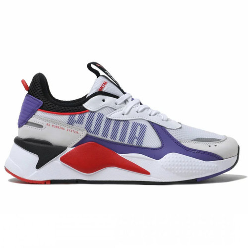 Puma Puma RS-X Bold White Purple