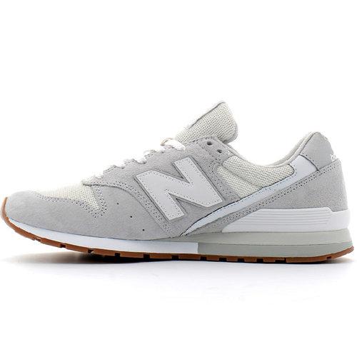 New Balance New Balance CM996 SMG Sneaker weiß grau