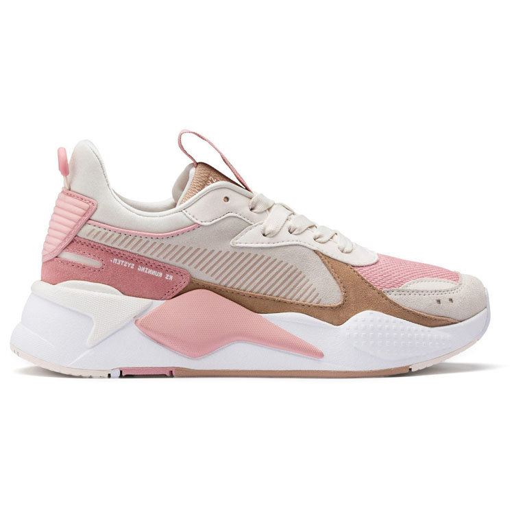 Puma Puma RS-X Reinvention Beige Roze