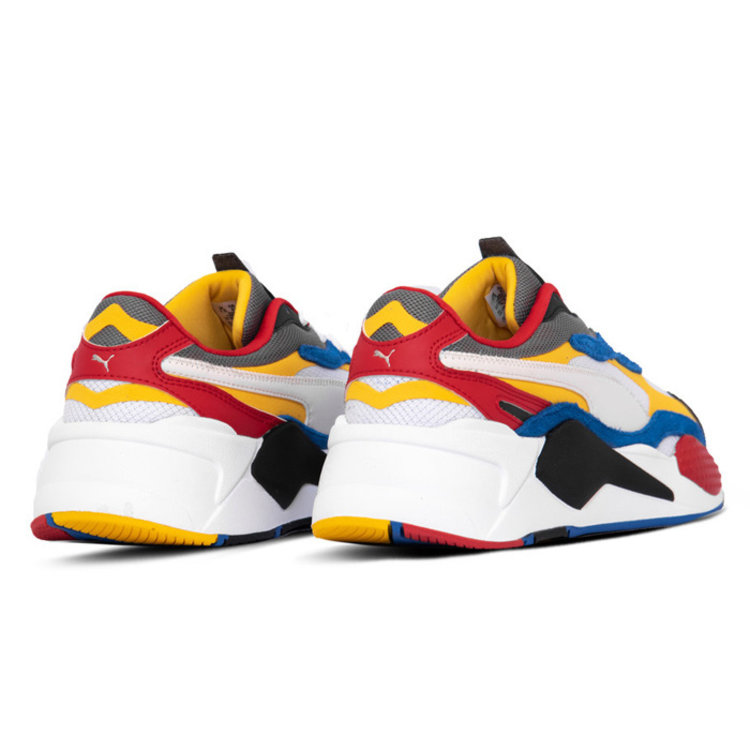 Puma Puma RS-X³ (GS) Puzzle Multicolor