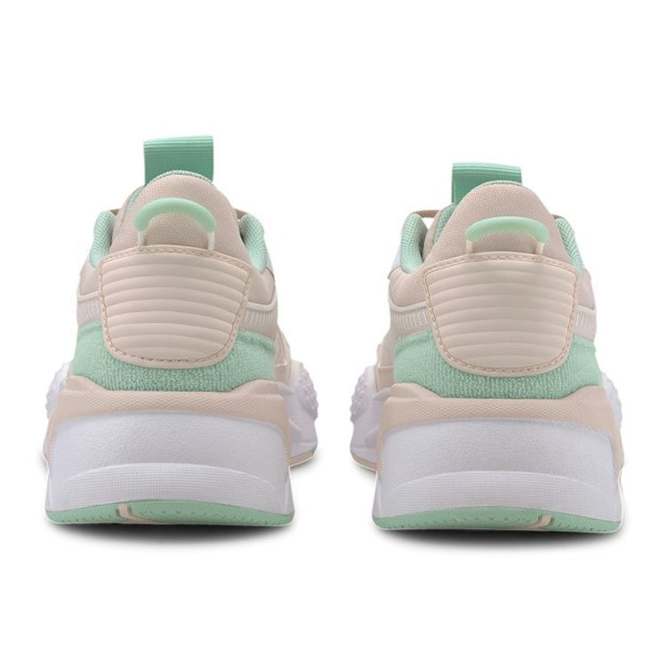 Puma Puma RS-X (GS) Collegiate Rose Water Mint