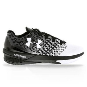 Under Armour Under Armour BGS Clutchfit Drive 3 Low Schwarz