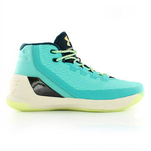 Under Armour Under Armour Curry 3.0 Green