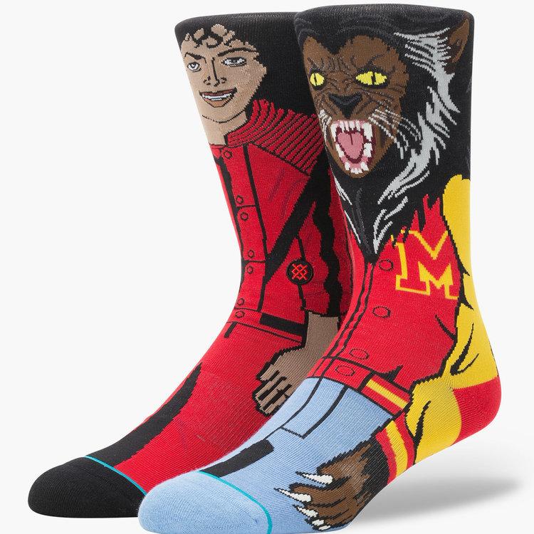 Stance Stance Michael Jackson Everyday Socks