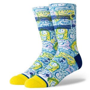 Stance Stance Kevin Lyons Crunch Socks
