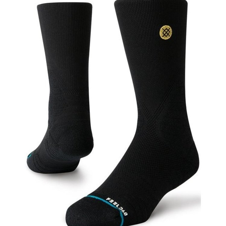 Stance Stance Gameday Pro Crew Socks Schwarz