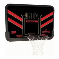 Spalding Combo Highlight NBA Basketbalbord