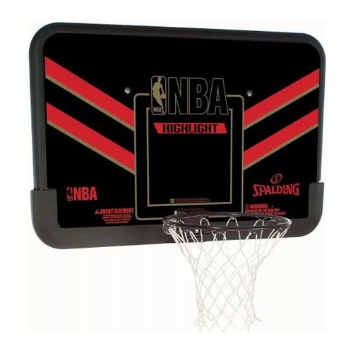 Spalding Spalding Combo Highlight NBA Basketbalboard