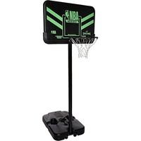Spalding Highlight Composite Basket beweglich