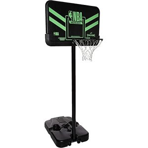 Spalding Spalding Highlight Composite Basket beweglich