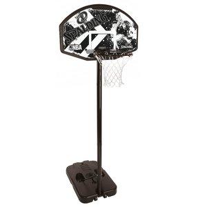 Spalding Spalding NBA Alley-Oop Basket beweglich