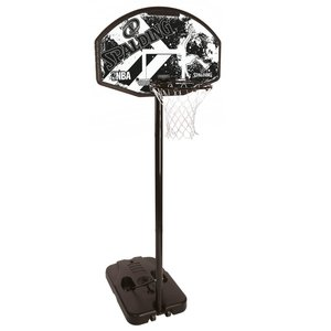 Spalding Spalding NBA Alley-Oop Basket Movable