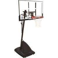 Spalding NBA Gold Basket Beweglich
