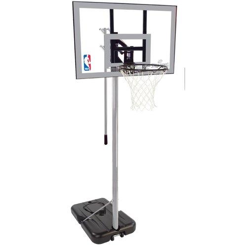 Spalding Spalding NBA Silver Basket Movable