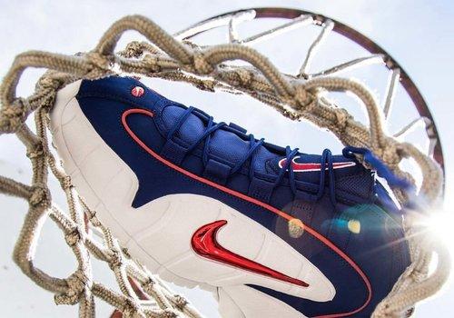 Basketbalschoenen