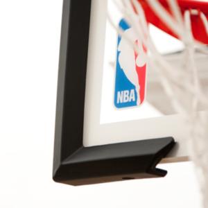 Spalding Spalding NBA Gold Basket Beweglich