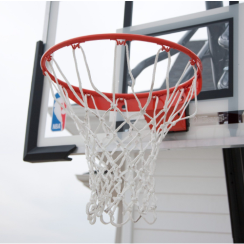 Spalding Spalding NBA Platinum Basket Beweglich