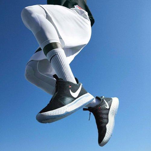 Heren Basketbalschoenen