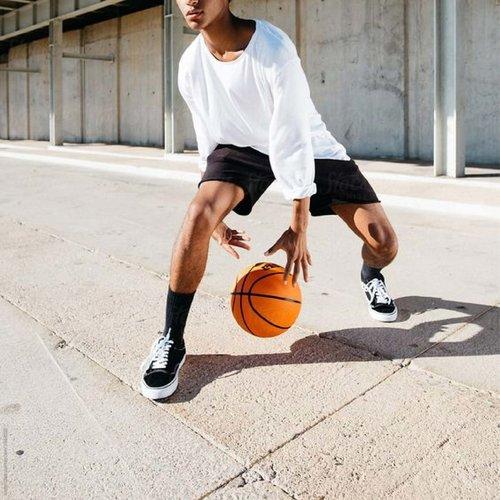 Basketballschuhe Kind