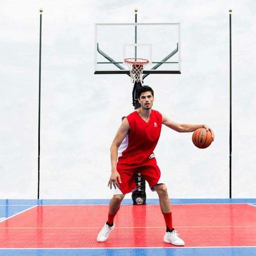 Basketbal Kleding Heren