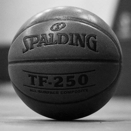 Spalding Basketbal