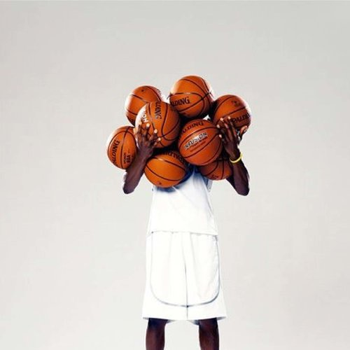 Basketball-Zubehör