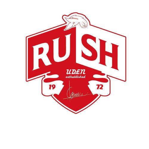 B.V. Rush