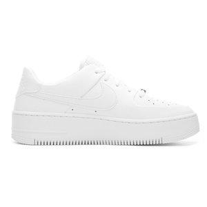 Nike Nike Air Force 1 Sage Low White