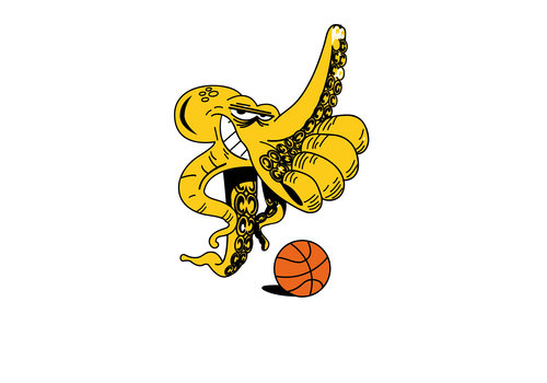 Octopus Basketbal