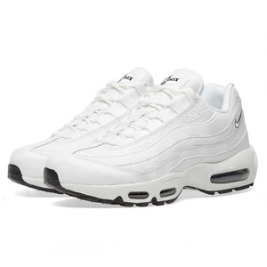 Nike Nike WMNS Air Max 95 LEA Wit