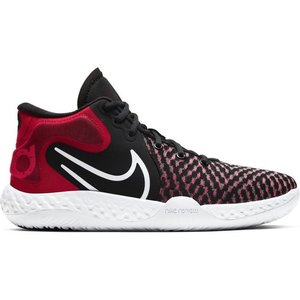 Nike Basketball Nike KD Trey 5 VIII Black Red