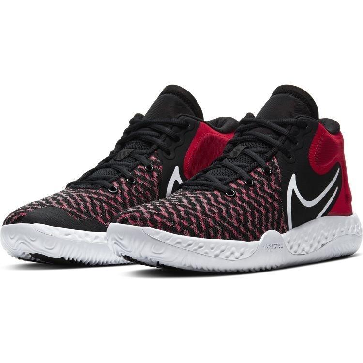 Nike Basketball Nike KD Trey 5 VIII Schwarz Rot
