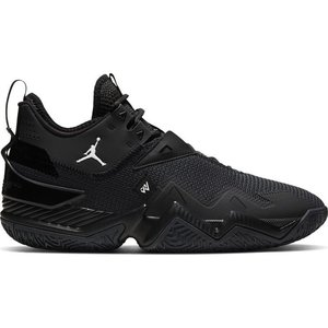 Jordan Basketball Jordan Westbrook One Take Black