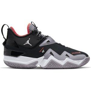 Jordan Basketball Jordan Westbrook One Take Schwarz Grau Weiß