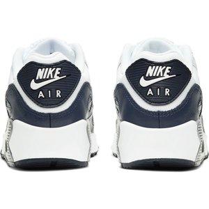 Nike Nike Air Max 90 LTR (GS) Weiß Schwarz Grau