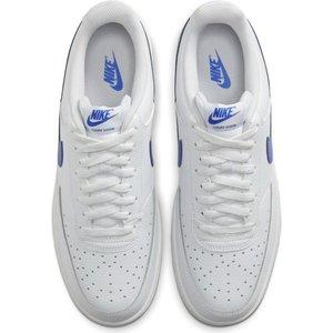 Nike Nikecourt Vision Low Weiß Blau