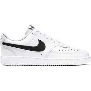Nike Nikecourt Vision Low Weiß Schwarz