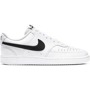 Nike Nikecourt Vision Low Blanc Noir