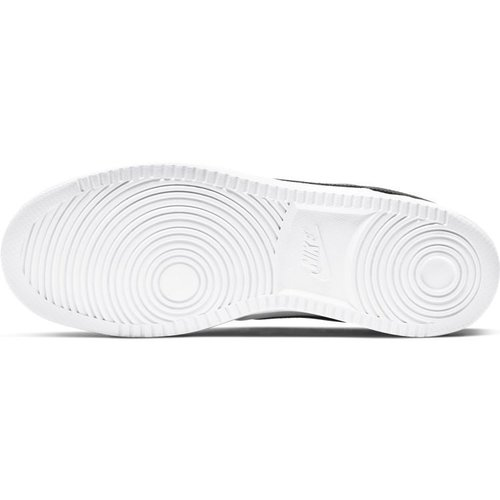 Nike Nikecourt Vision Low Wit Zwart