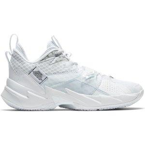 Jordan Basketball Jordan Why Not Zer0.3 Weiß Silber