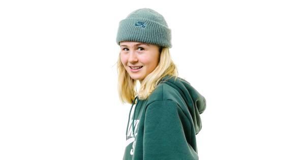 Keet Oldenbeuving - Nike Skateboarding
