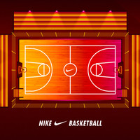 Nike Basketbalschoenen SP 2020