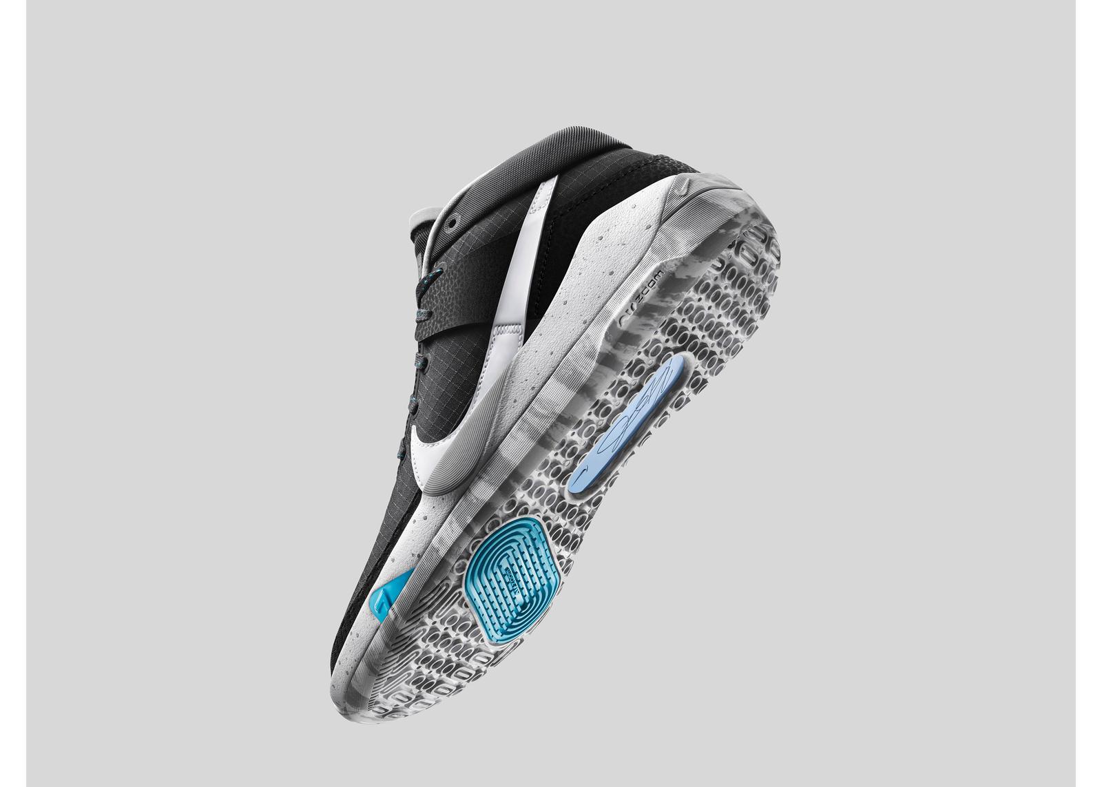 Nike KD basketbalschoen