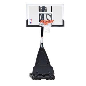 Spalding Spalding NBA Platinum Basket Movable