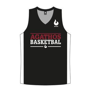 Burned Teamwear B.C. Agathos Reversible Jersey