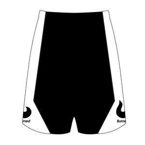 Burned Teamwear B.C. Agathos Reversible Short