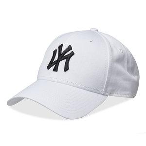 New Era New Era New York Yankees MLB 9Forty Cap Wit Zwart