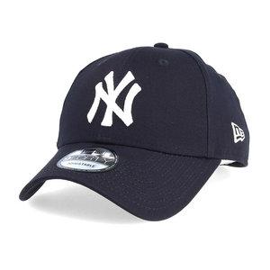 New Era New Era New York Yankees MLB 9Forty Cap Donkerblauw