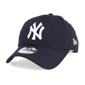 New Era New Era New York Yankees MLB 9Forty Cap Dunkelblau