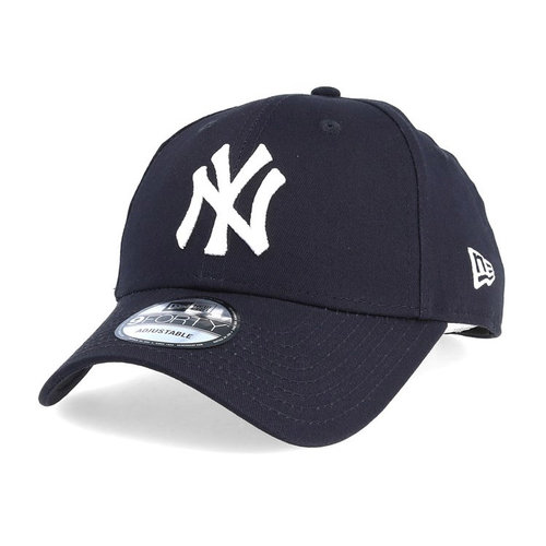 New Era New Era New York Yankees MLB 9Forty Cap Dark Blue
